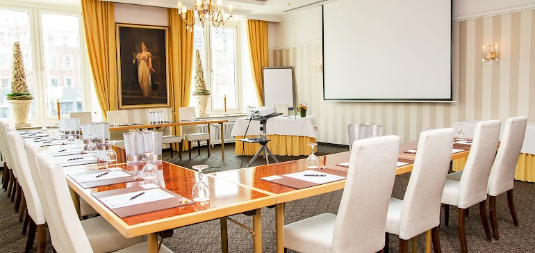 "Conference room ""Luisensaal"""