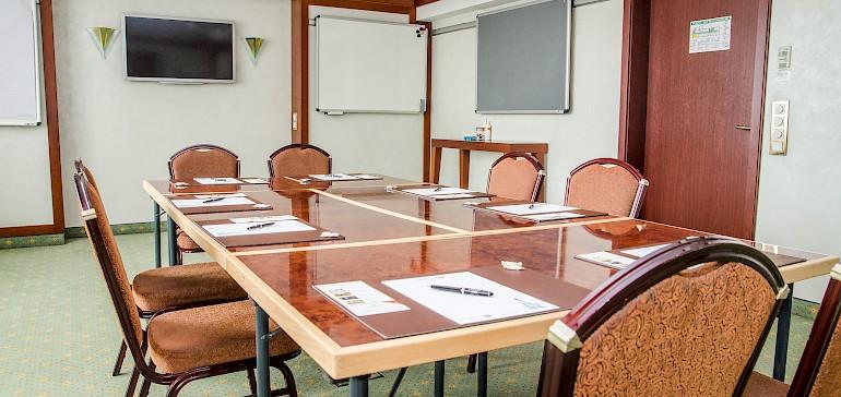 "Conference room ""Geheimratszimmer"""