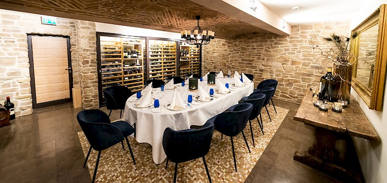 "Function room ""Winecellar"""