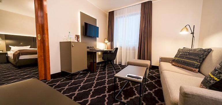 Examplary suite