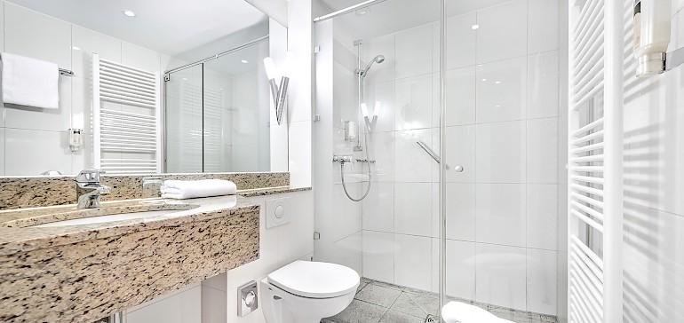 Superior Rooms | Kaiserhof Muenster Vorsch Badezimmergestaltung
