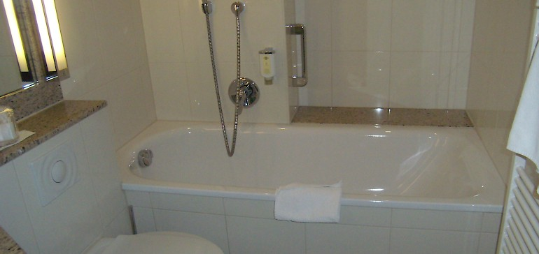 Deluxe Rooms | Kaiserhof Muenster Vorsch Badezimmergestaltung